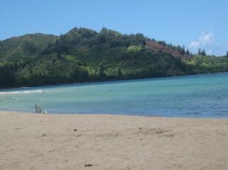 Hanalei Beach Park